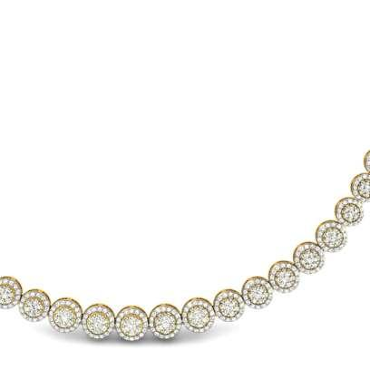 Sierra Diamond Necklace